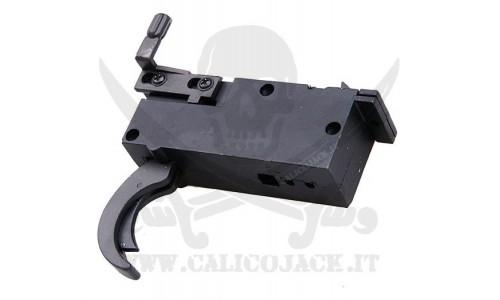 METAL TRIGGER (MB01-MB04-MB05-MB08)