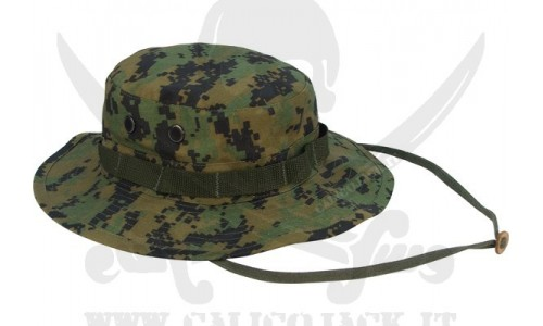 ROTHCO BOONIE HAT - MARPAT