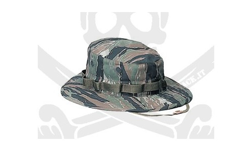 ROTHCO BOONIE HAT - TIGER