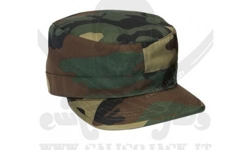 ROTHCO CAP USA WOODLAND