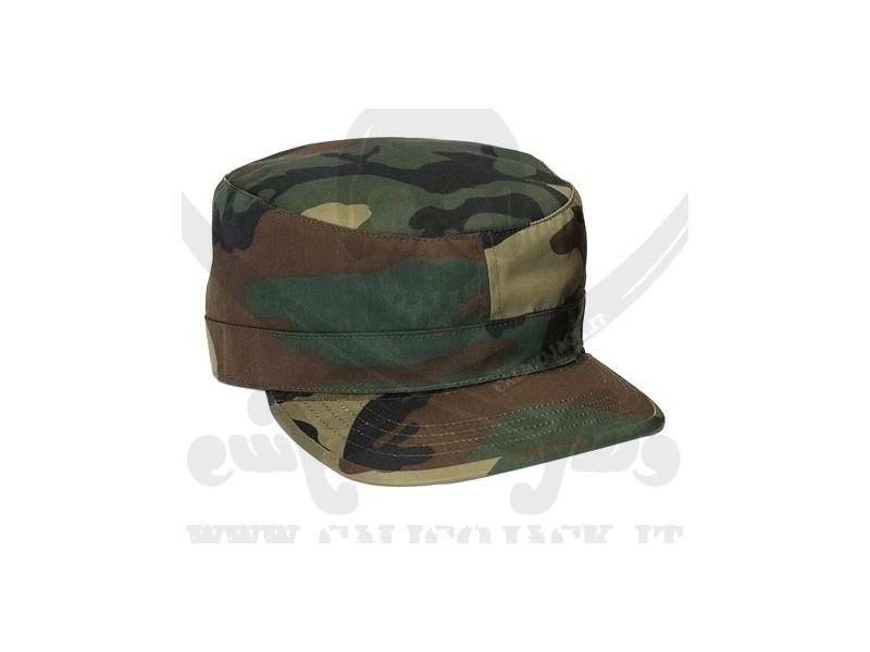 ROTHCO USA WOODLAND HAT