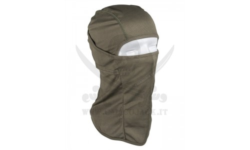 TACTICAL BALACLAVA GREEN