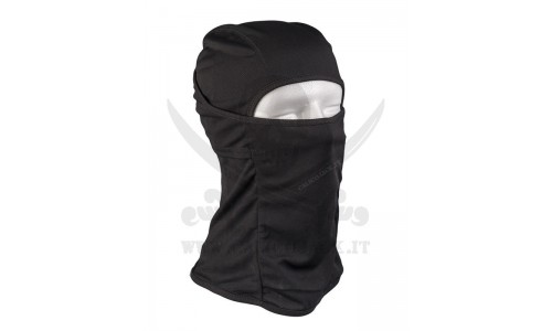 MIL-TEC TACTICAL BALACLAVA BLACK