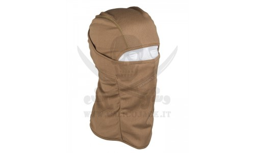 MIL-TEC TACTICAL BALACLAVA COYOTE