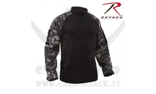COMBAT SHIRTS USA URBAN