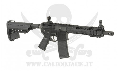 KING ARMS BLACK RAIN ORDNANCE S