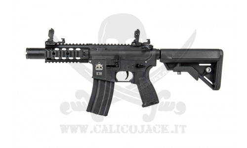 "EVOLUTION RECON UX 8"" Carbontech™"