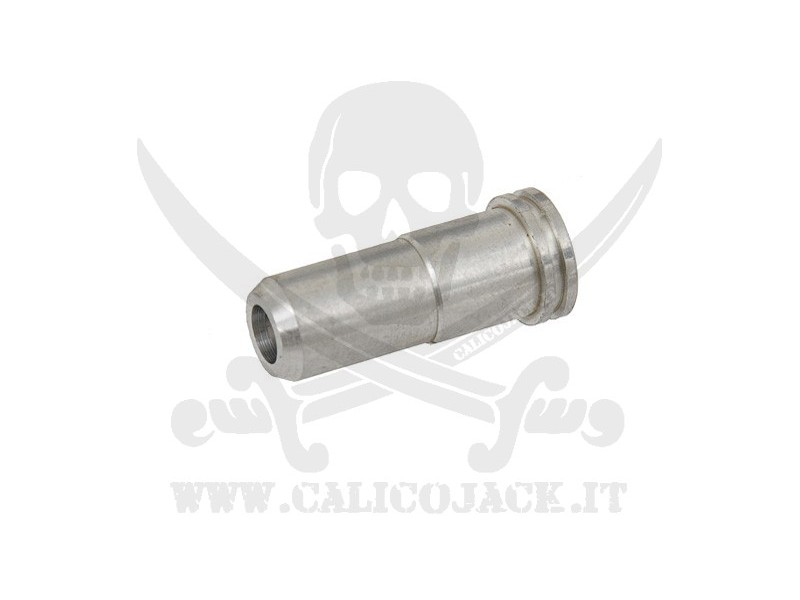 ALUMINUM NOZZLE WITH O-RING
