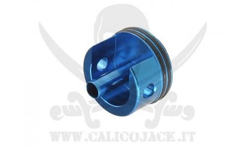 CNC ALUMINUM CYLINDER HEAD Ver.2