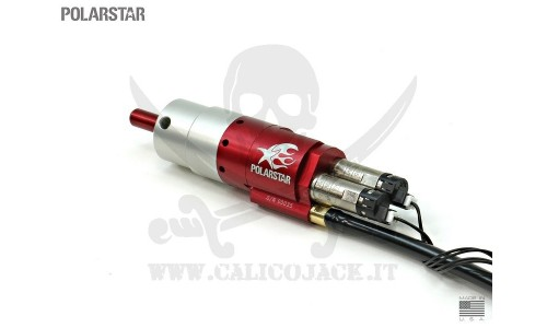 POLASTAR HPA F2™ SYSTEM FOR M4