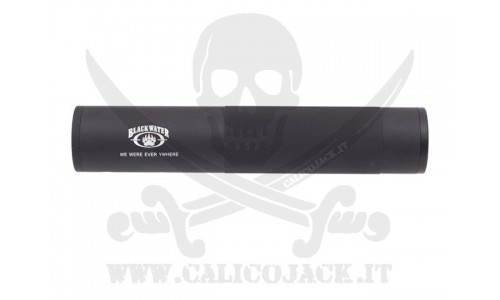 SILENCER 190MM D36 BLACKWATER