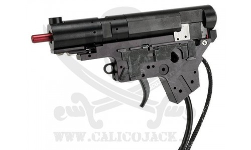 POLASTAR FUSION ENGINE FOR M4 RED