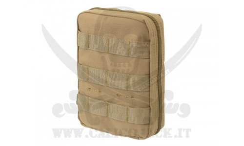UTILITY MEDICAL POUCH COYOTE