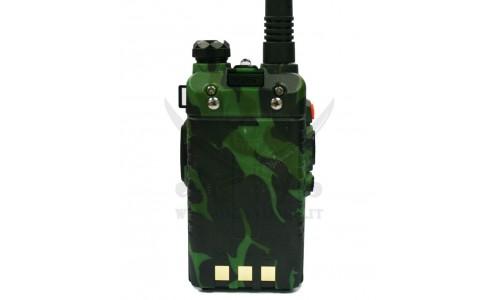 BAOFENG UV-5R UU TIGER VHF/UHF FM