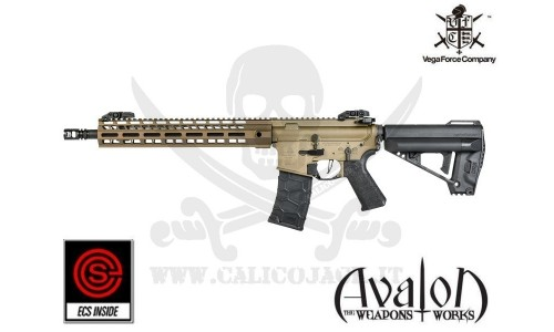 VFC AVALON SABER CARBINE TAN