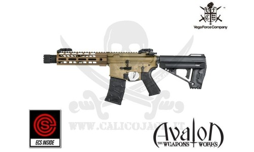 VFC AVALON SABER CQB TAN