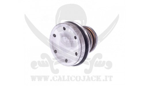 PISTON HEAD ALUMINUM