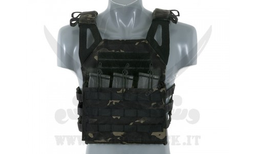 JPC V2 MULTICAM BLACK