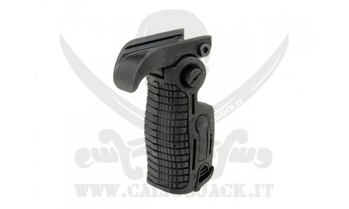 FOREGRIP UNBEATABLE