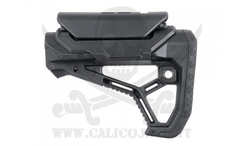 STOCK TACTICAL INTEGRATED CHEEK WELD