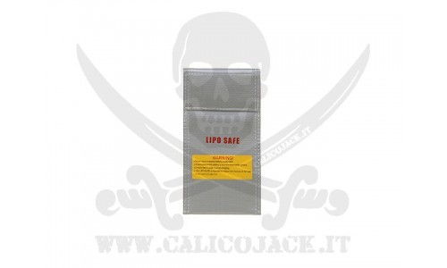 SAFETY BATTERY LI.PO. SMALL BAG