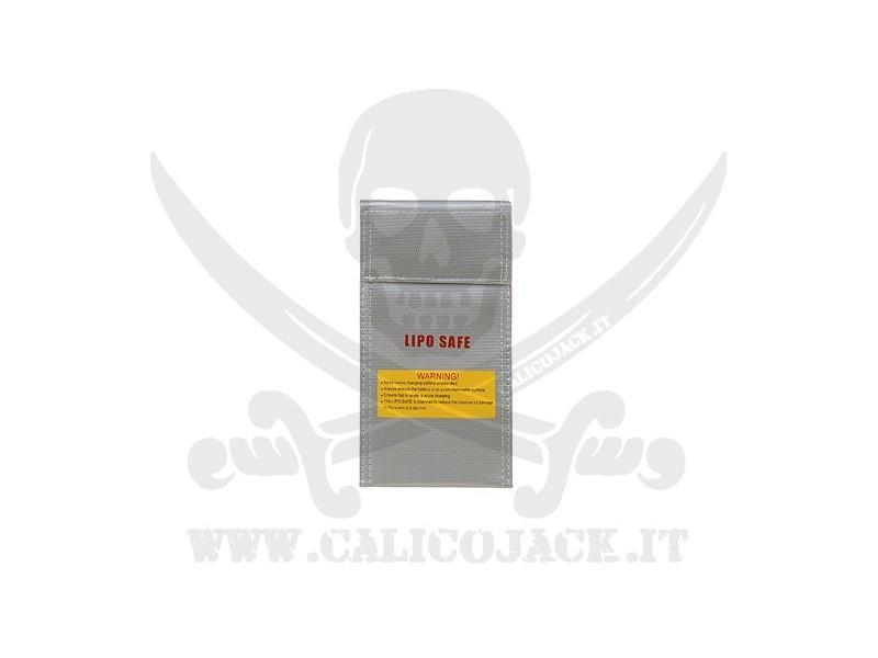 SAFETY BATTERY LI.PO. SMALL BAG