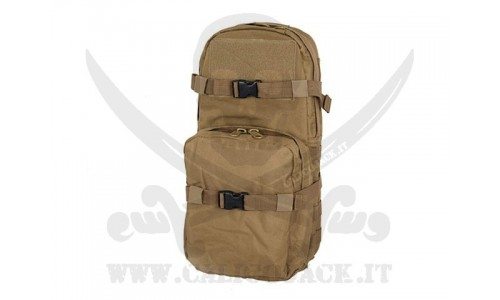 MAP HYDRATATION BACKPACK COYOTE