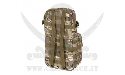 MAP HYDRAT. BACKPACK MULTICAM