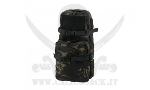 MAP HYDRAT. BACKPACK MULTICAM BLACK