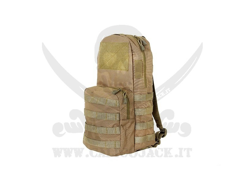 HYDRATATION CARRIER MOLLE COYOTE