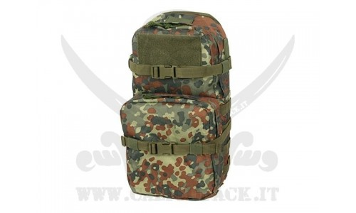 MAP HYDRATATION BACKPACK FLECKTARN