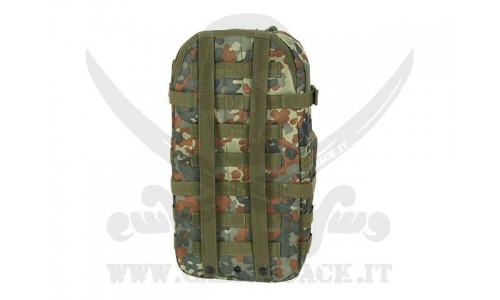 MAP PER CAMELBAK FLECKTARN