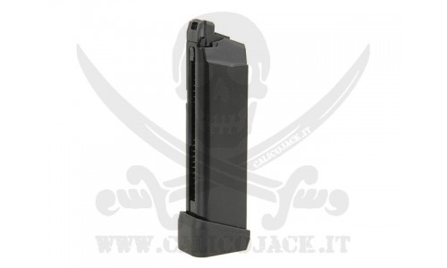 APS CO2 ACP/DRAGONFLY 22BB