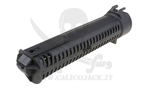 CYMA MAGAZINE FOR BIZON SERIES PP-19 (CM058)