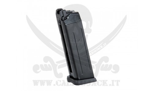APS GAS ACP/DRAGONFLY 24BB