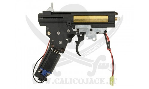 CYMA GEARBOX VER.3 7MM