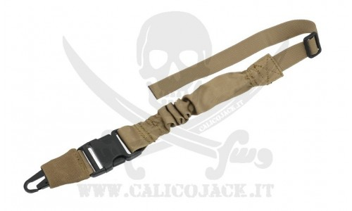 TACTICAL SHOULDER SLING COYOTE