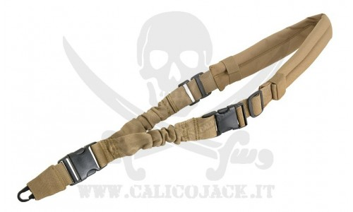 PADDED SINGLE POINT SLING COYOTE