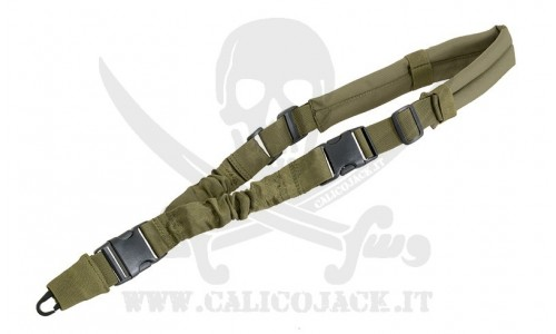 PADDED SINGLE POINT SLING OD