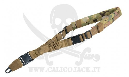 PADDED SINGLE POINT SLING MULTICAM