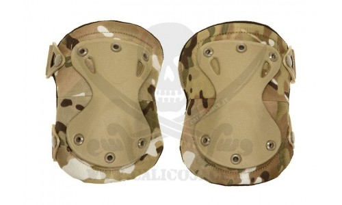 XPD KNEE PADS MULTICAM