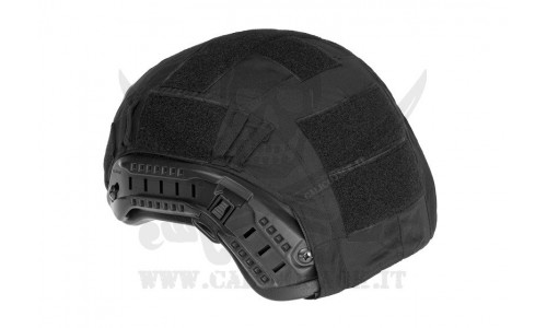 COVER FOR HELMET FAST BLACK
