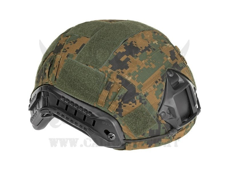 COVER FOR HELMET FAST MARPAT