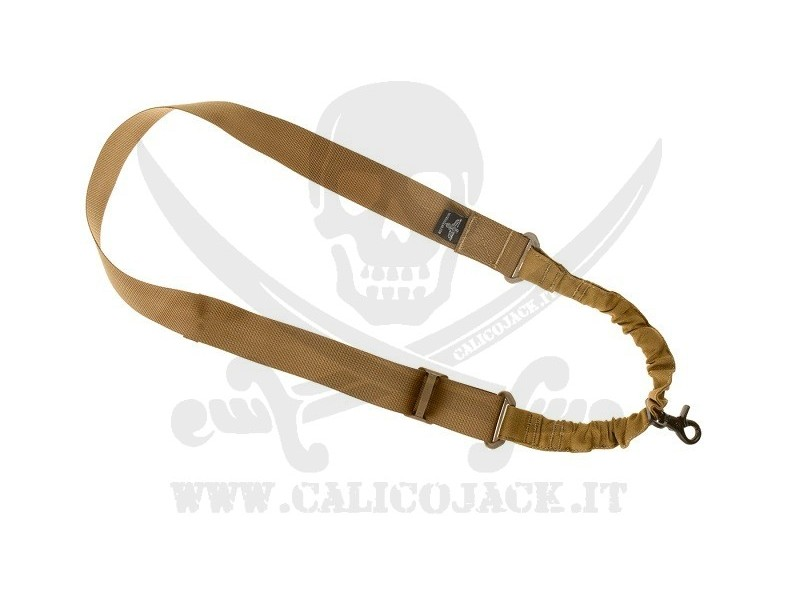 INVADER 1 POINT BUNGEE SLING COYOTE
