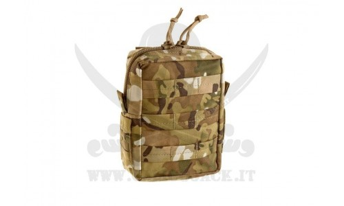INVADER UTILITY MEDICAL POUCH MULTICAM