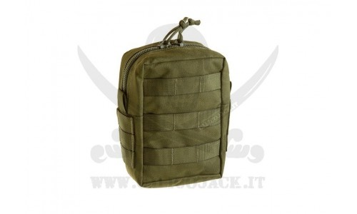 INVADER UTILITY MEDICAL POUCH OD