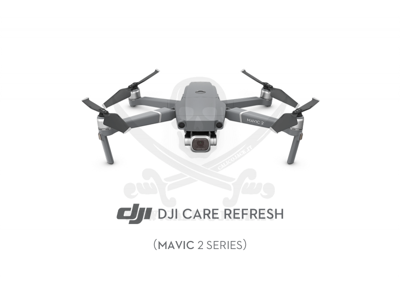 DJI CARE REFRESH FOR MAVIC 2 ZOOM AND PRO