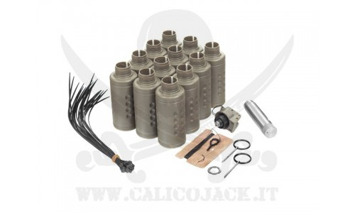 APS GRANATA A FILO KIT12