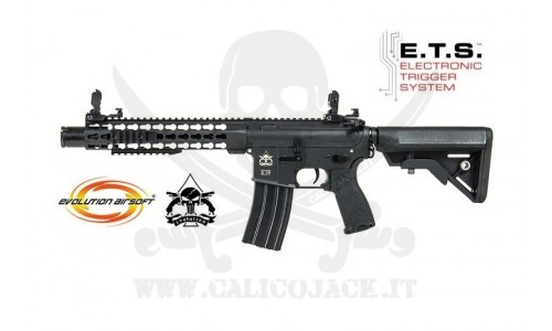 "EVOLUTION RECON S 10"" Carbontech™"
