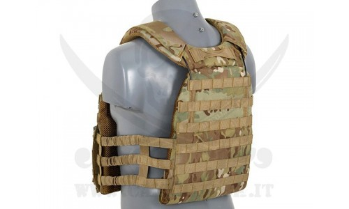 DEFENSE PLATE CARRIER MULTICAM